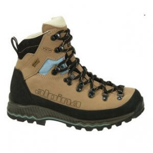 Tracking boots 63261