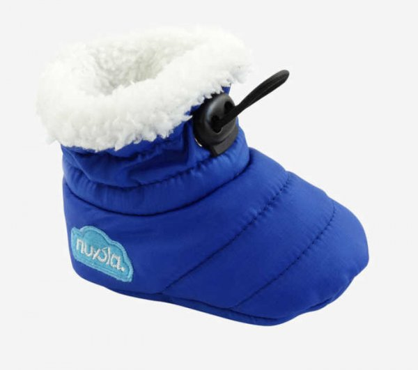Slippers NUVOLA Baby Classic Blue Moon