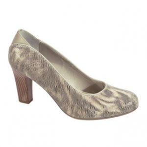 Women's shoes 80844