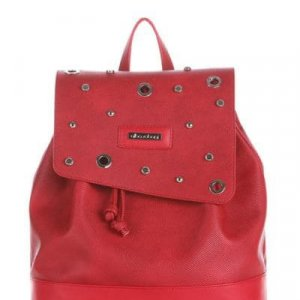 Alba Soboni 190332 red backpack